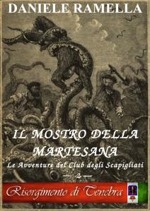 Il mostro della Martesana_copertina
